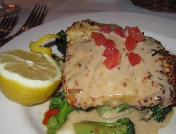 The Palm Restaurant Restaurant - Steakhouse New Jersey NJ