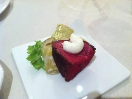 Cholla Prime Steakhouse Best Steakhouse;