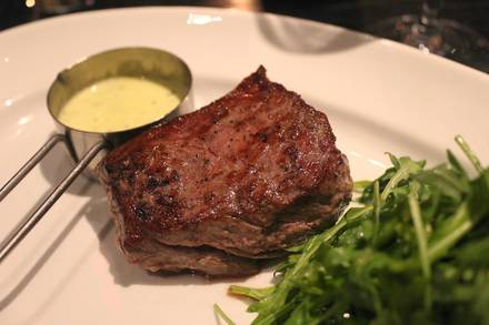 Boston Chops Best Steak Restaurant;