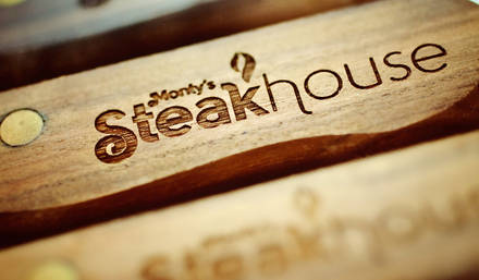 Monty's Steakhouse Top 10 Steakhouse