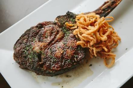 Sky Best Steakhouse;