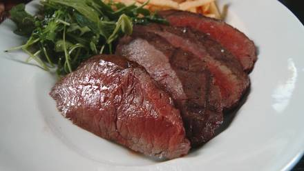 Boston Chops USA's BEST STEAK RESTAURANTS 2020;