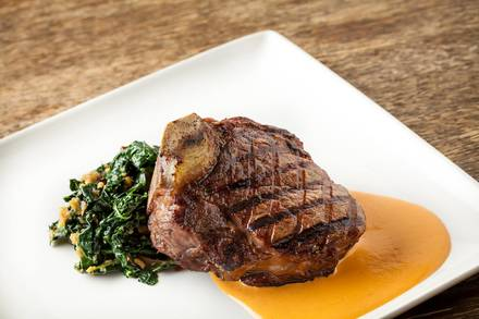 Red O US's BEST STEAK RESTAURANTS 2018;
