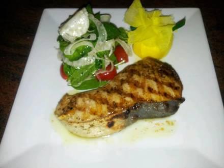 Umbria Prime Top 10 Steakhouse;