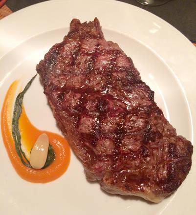 Bogie's Place prime steakhouse;