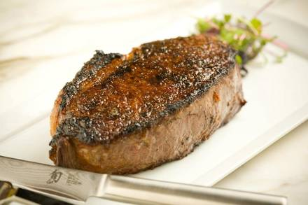 Barclay Prime USDA Best Steaks;