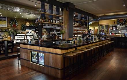 Appellation Wine Bar & Restaurant best chicago rooftop restaurants;