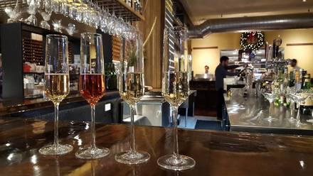 Appellation Wine Bar & Restaurant best comfort food chicago;