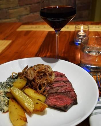 Appellation Wine Bar & Restaurant best fried chicken in chicago;