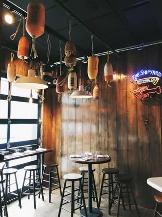 Oyster Bah best comfort food chicago;