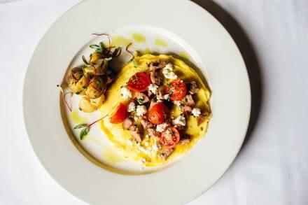 Davio's Northern Italian Steakhouse Best Steakhouse;