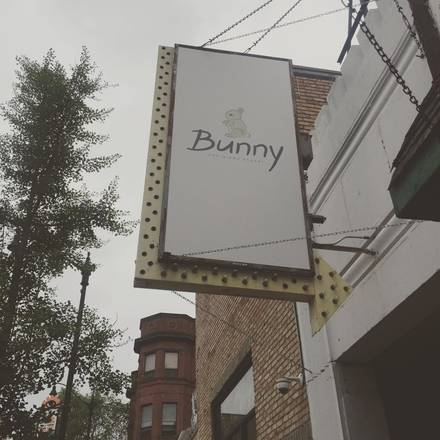 Bunny, the Micro Bakery best chicago rooftop restaurants;