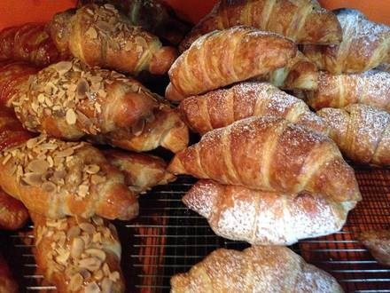 Hendrickx Belgian Bread Crafter best comfort food chicago;