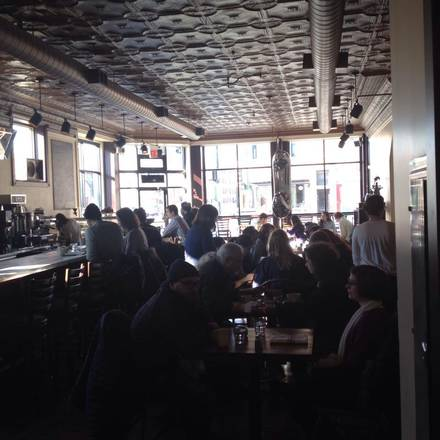 Cafe Marie-Jeanne best chicago rooftop restaurants;