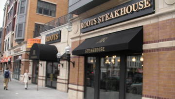 Roots Steakhouse