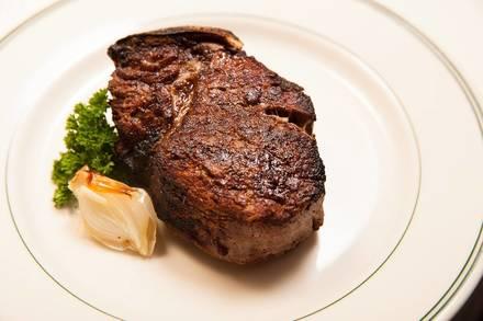 Joe's Seafood, Prime Steak & Stone Crab Best Steakhouse;