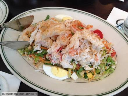 Joe's Seafood, Prime Steak & Stone Crab prime steakhouse;