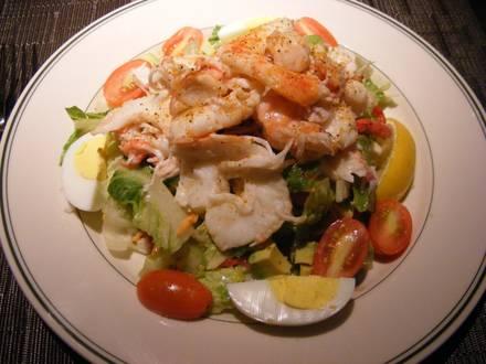 Joe's Seafood, Prime Steak & Stone Crab Top 10 Steakhouse;