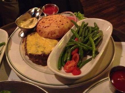 District Chophouse & Brewery Top 10 Steakhouse;