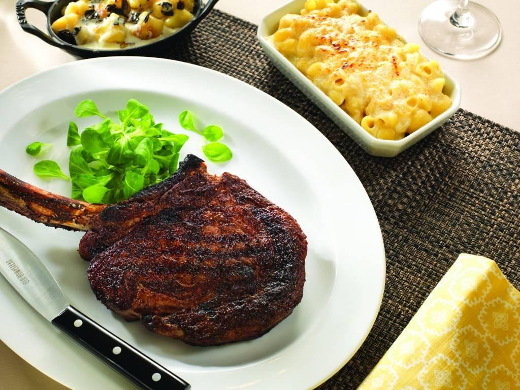 Old Homestead Steakhouse Atlantic City Restaurant On Best