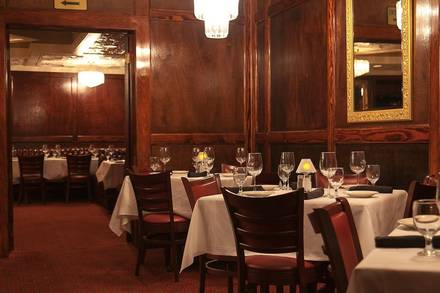 Christner's Prime Steak & Lobster Best Steakhouse;