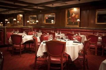 Christner's Prime Steak & Lobster Restaurant - Steakhouse Orlando FL