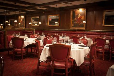 Christner's Prime Steak & Lobster USA's BEST STEAK RESTAURANTS 2020;