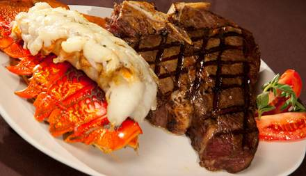 Kres Chophouse Best Steakhouse;