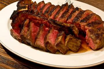 Best Steakhouse In NY