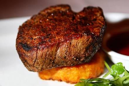 Old Homestead Steakhouse Best Steakhouse
