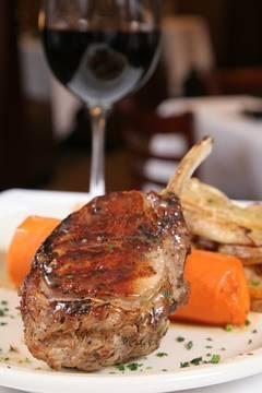 Bob's Steak and Chop House 500 California Street Restaurant - Steakhouse San Francisco CA