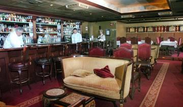 Bern's Steak House Restaurant - Steakhouse Tampa, St. Petersburg FL