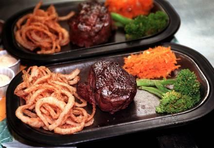 Bern's Steak House Best Steak Restaurant;