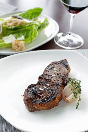 Stake Chophouse & Bar prime steakhouse;