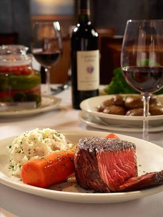 Bob's Steak and Chop House US's BEST STEAK RESTAURANTS 2018;