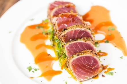 B&B Butchers & Restaurant Best Steakhouse;