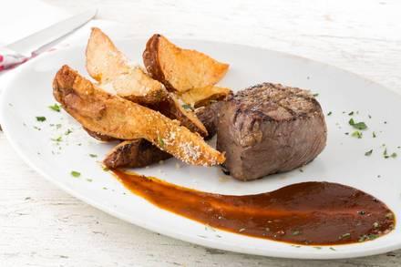 B&B Butchers & Restaurant USA's BEST STEAK RESTAURANTS 2020;