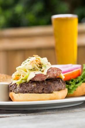 B&B Butchers & Restaurant prime steakhouse;