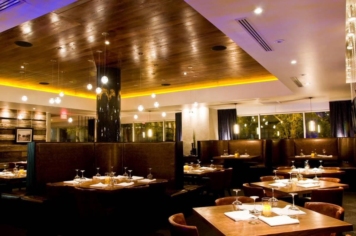 Kayne Prime Nashville Restaurant On Best Steakhouse Restaurants 2018