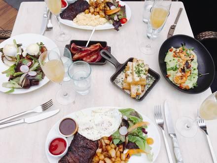 STK Miami Best Steak Restaurant
