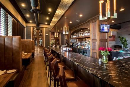 101 Steak USA's BEST STEAK RESTAURANTS 2020;