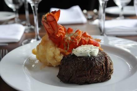 101 Steak Best Steakhouse;