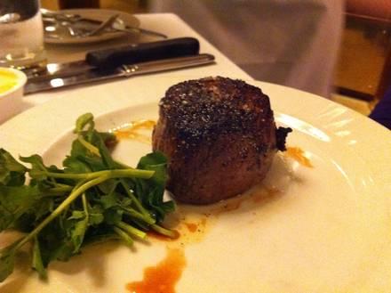 Michael Jordan's The Steak House Best Steak Houses;