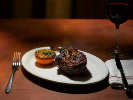 Bowery Meat Company USA's BEST STEAK RESTAURANTS 2020;