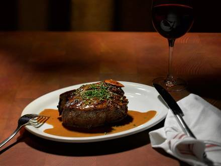 Bowery Meat Company Best Steakhouse;
