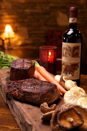 Chicago's Steak and Seafood Restaurant USA's BEST STEAK RESTAURANTS 2alif018;