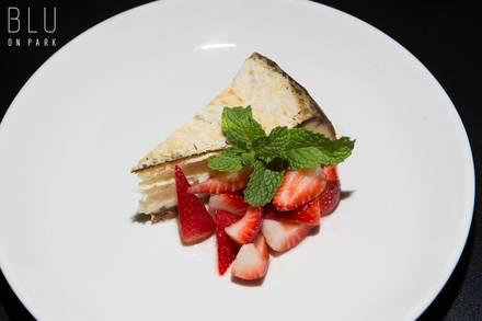 Blu on Park Restaurant Top 10 Steakhouse;