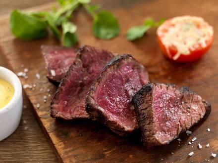 CUT prime steakhouse