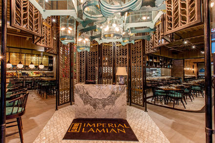 Imperial Lamian best italian restaurant in chicago;