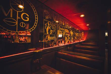 Moneygun best chicago rooftop restaurants;